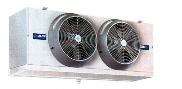 Climatización y aire acondicionado